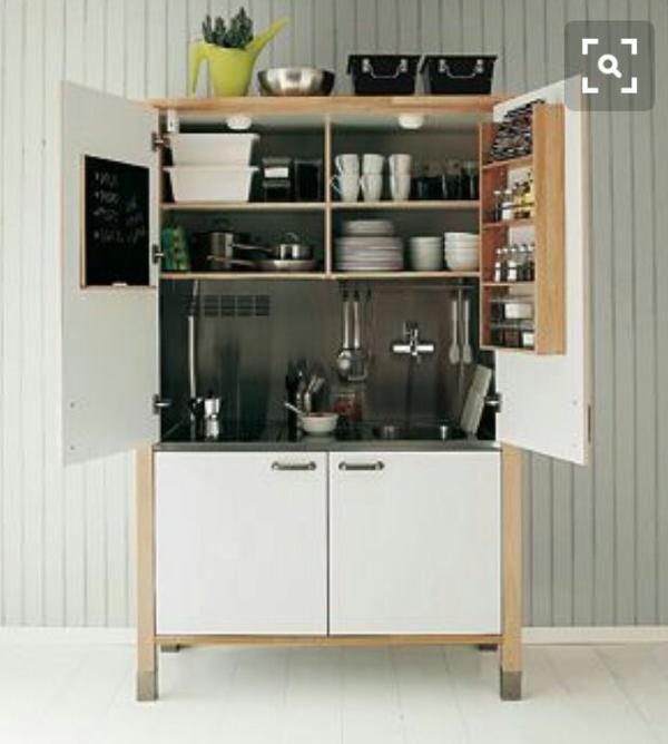 Ikea Single Kuche Schon Ikea Varde Neu Und Gebraucht Kaufen Bei Dhd24 Kuche Zuschnitt Minikuche Teekuche Schrank Kuche