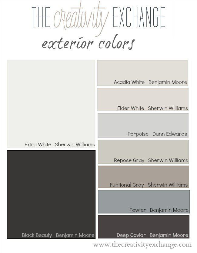 choosing exterior paint colors exterior color palette exterior paint. Black Bedroom Furniture Sets. Home Design Ideas