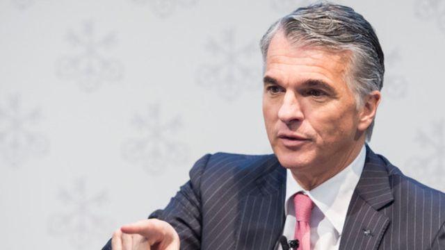 UBS recherche des opportunités d'acquisitions