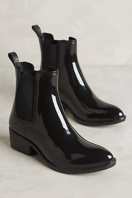 Jeffrey Campbell Stormy Chelsea Boots - anthropologie.com