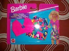 """Résultat de recherche d'images pour """"vetements barbie 1993"""""""