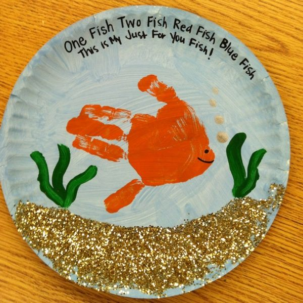 26 best fish unit images on pinterest fish crafts for for Fish bowl craft