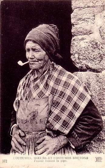 costumedebretagne - Le costume en Pays… - costume breton - chikolo - les légendes - Le Pays Pagan - le blog costumedebretagne