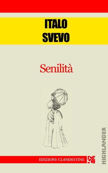 Senilità di Italo Svevo