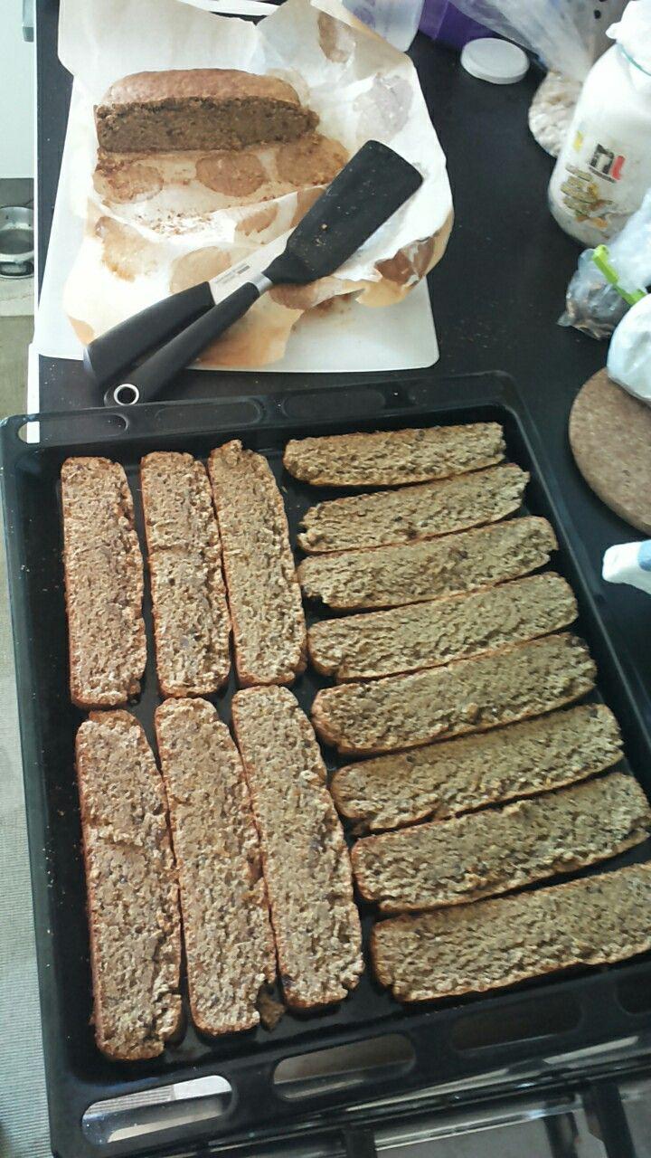 Biscotti secchi orzo e canapa