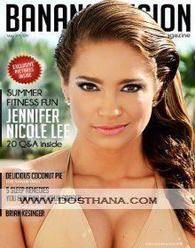 Jennifer Nicole Lee_profile_image