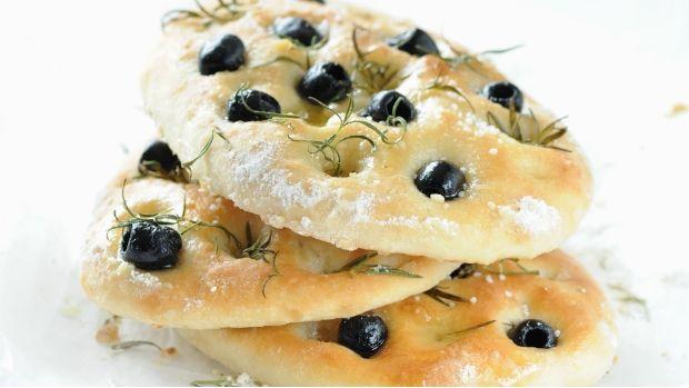 Focaccia s olivami | Prima Fresh