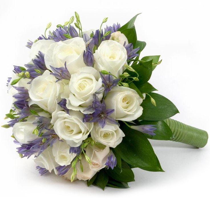 35 Best Wedding Flower Images On Pinterest