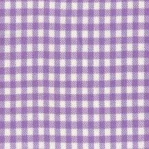 Primo Plaid Flannel Fabric Check - Purple