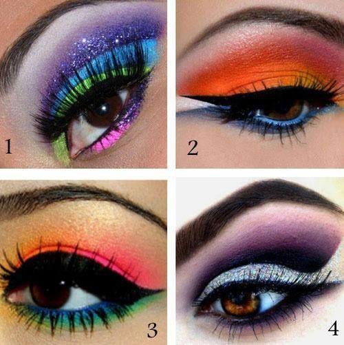 Wonderful make up