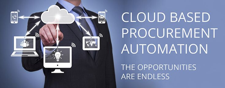 Cloud based Procurement Automation – The Opportunities are Endless
