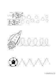 Výsledok vyhľadávania obrázkov pre dopyt Grafomotorické Pracovné Listy jeseň