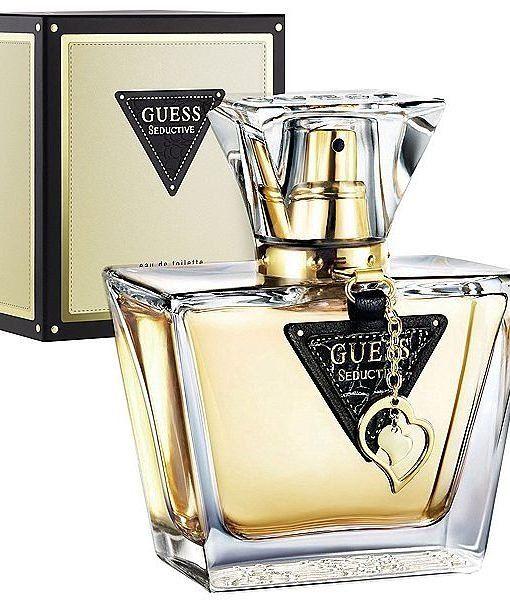 Lleva este excelente Perfume Guess Seductive 75 M/l Para Mujer ENVIO GRATIS por tan solo $116.900  Tienda Virtual: http://ift.tt/2g8K7EY  Info: contacto@tuganga.com.co  Info: Whatsapp 57 319 2553030  Envío Gratis  Entrega en 24 Horas
