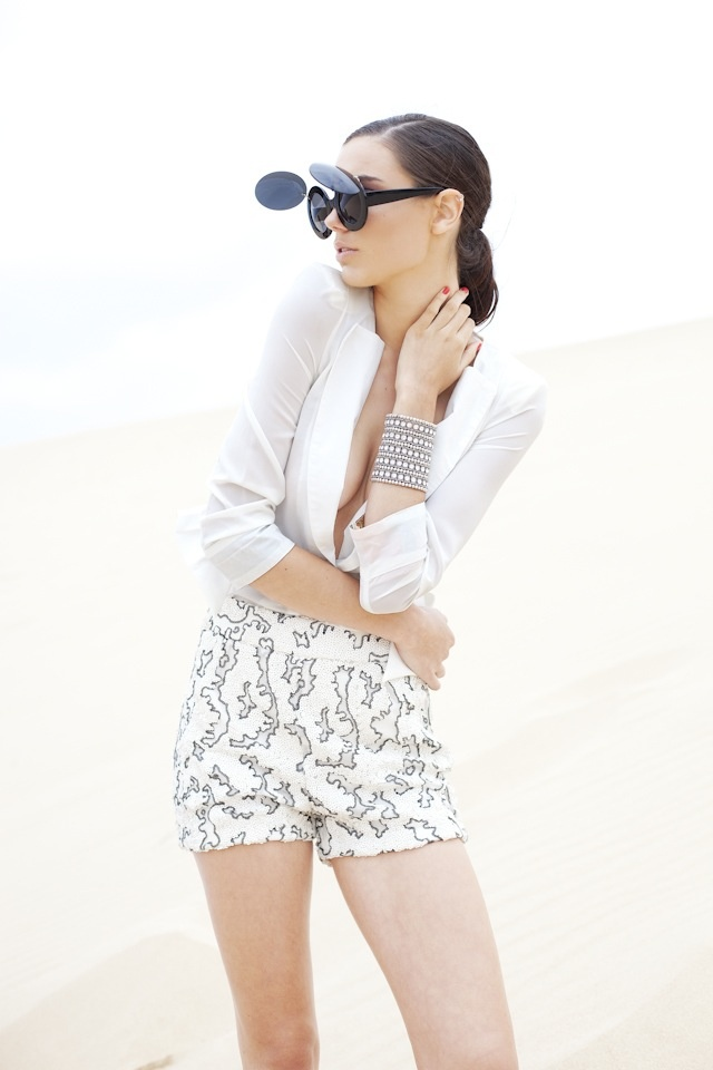 Trendabelle shorts, rocking the style   from trendabelle.com ♥