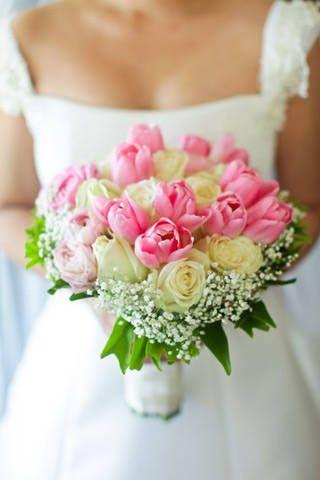 Tulip Bouquets - Wedding Articles | BridalBook.ph