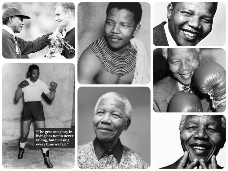 """Madiba: The Liberating Power of Ideas | Twyne Ideas Co. Blog"" - blog graphic & copywriting for client's Twyne's blog --> http://www.twyne.co.za #mandela #madiba"