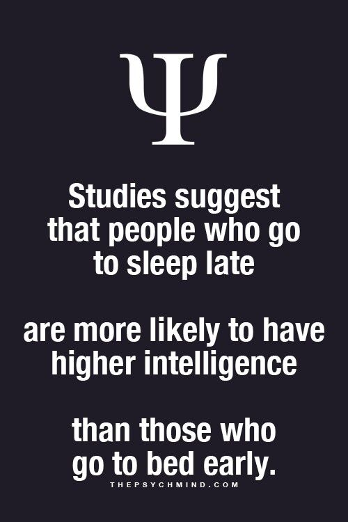 Psychologic fact