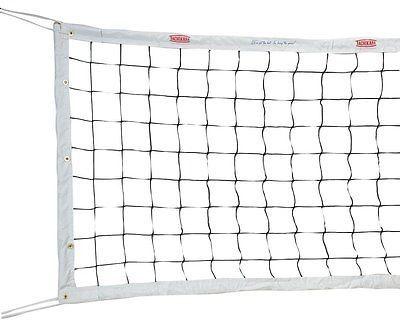 Nets 159131: Tachikara Volleyball Net New Pv-Net Volleyball Net 32 W X 3 H New -> BUY IT NOW ONLY: $116.31 on eBay!
