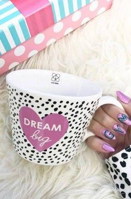 DreamBig Cup 45zł