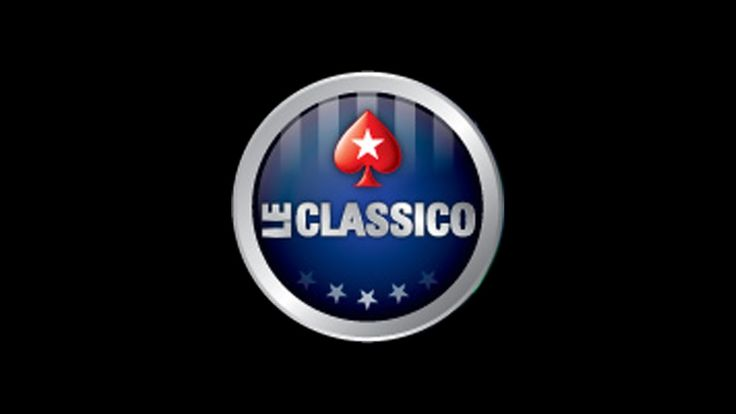 Le Classico 25 October 2015: Final Table Replay - PokerStars FR
