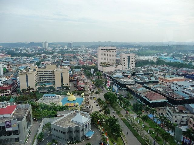 Why Nagoya City in #Batam Island is the Place to Be #Indonesia #Asia