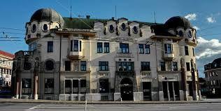 Bosákova banka, 1912, Prešov