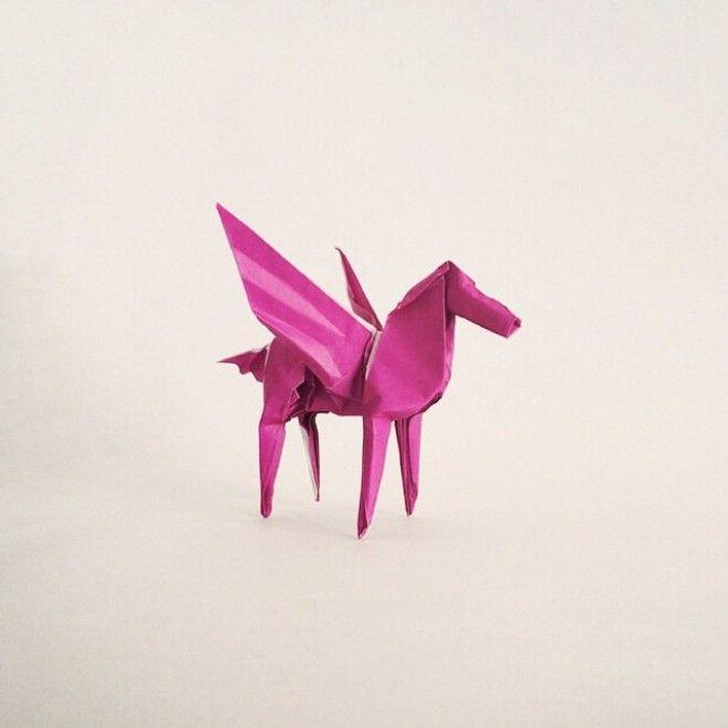 Passione origami. Dalla tartaruga all'orso: lo zoo è di carta