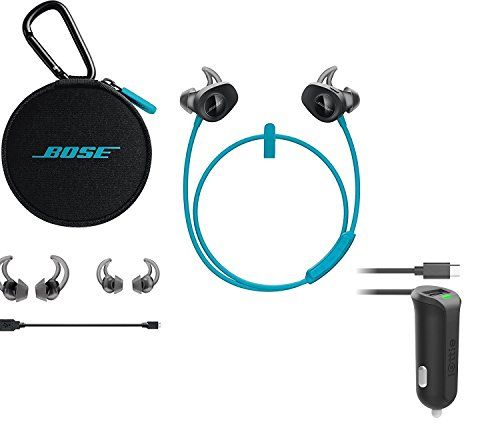 Bose SoundSport Wireless In-Ear Headphones  Aqua & Car Charger  Bundle Review https://beatswirelessheadphonesreviews.info/bose-soundsport-wireless-in-ear-headphones-aqua-car-charger-bundle-review/