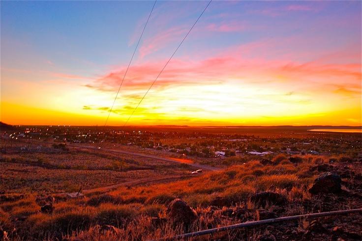 Karratha Township, Western Australia