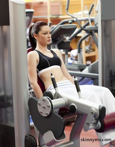 Fat Burning Circuit Training- Moves and Techniques..take a peek, good to know;).