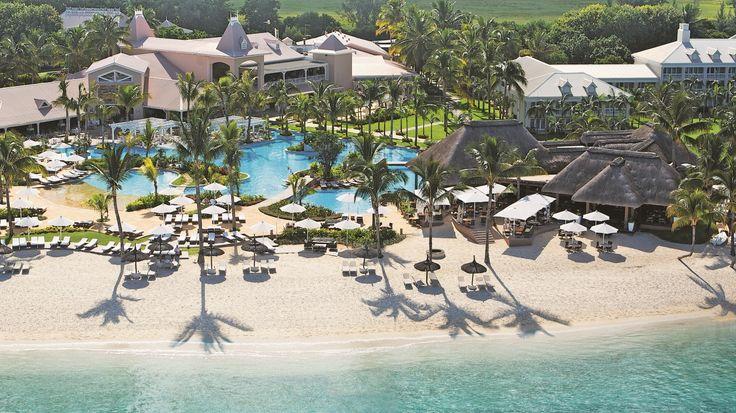 Mauritius - Sugar Beach