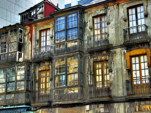 Galerias-Ferrol (2007)-GALICIA by Enrique Fidel, via Flickr