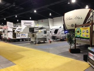 Join us today until March 1st at the #TorontoInternationalRVShow! Check out our booth # G05. Visit our website to view our full line of brands and products http://www.earltonrv.com