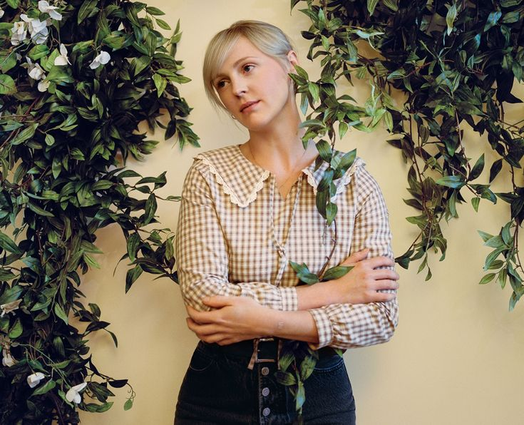 As Semper Femina hits the shelves, Laura Marling opens up to Kim Hillyard about taking ownership of her femininity