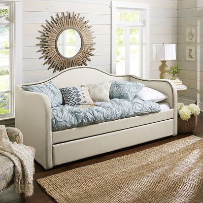 small bedroom with daybed 17 best ideas about daybeds on rustic daybeds 17222