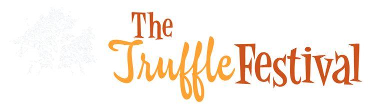 truffle hunt!