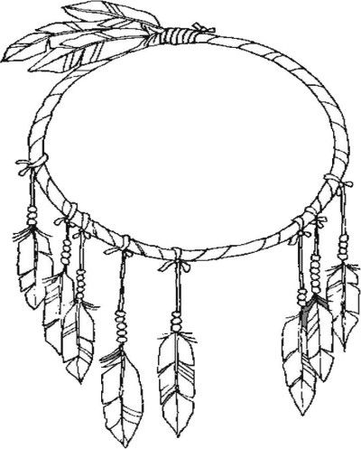 black and white dream catchers coloring pages | dream catcher coloring page - Google Search | Dream ...
