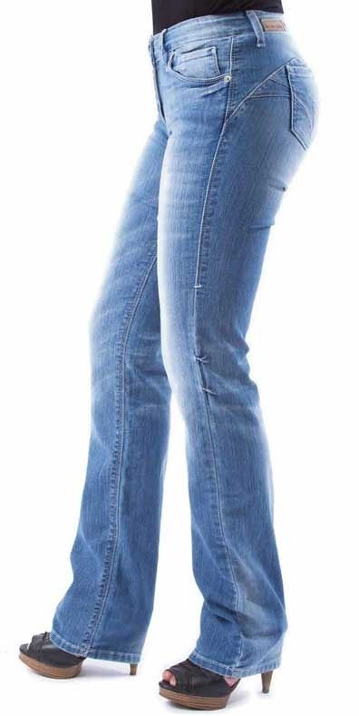 Feel Foxy - Straight Leg Butt Lift Jean 1, $66.50 (http://www.feelfoxy.com/straight-leg-butt-lift-jean-1/)