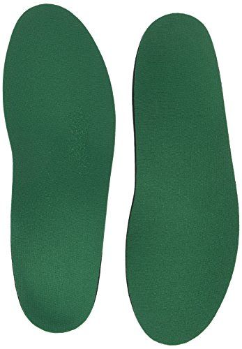 f481c44985 Spenco Rx Orthotic Arch Support Full Length Shoe Insoles, Women's 9-10 /  Men's 8-9