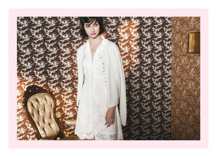 #fashIon #bytimo #ti-mo #vintage #romantic #clothes #norwegian #style #bohemian #fall #winter #webshop #shop #instagram #pattern #embroidery #flowers  #lookbook #clothes #model #dreamy #free