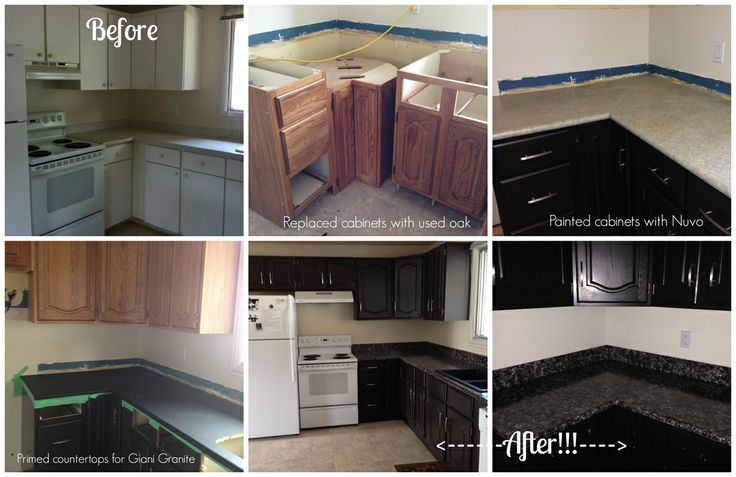 Nuvo Countertop Paint Video : ... by Giani Granite Countertop Paint on Giani? Granite Countertop Pa
