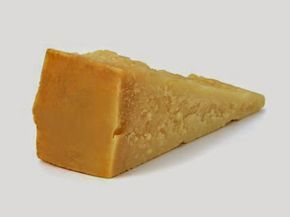 Φτιάχνω τυρί παρμεζάνα