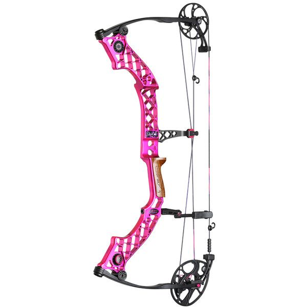 Mathews Launches new Jewel Women's Bow Petersen's Bowhunting via Polyvore