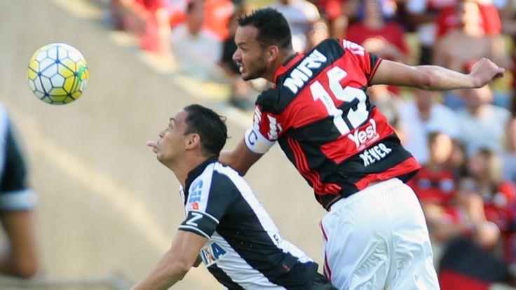 De saída! Confira os jogadores que ainda podem deixar o Flamengo - http://anoticiadodia.com/de-saida-confira-os-jogadores-que-ainda-podem-deixar-o-flamengo/