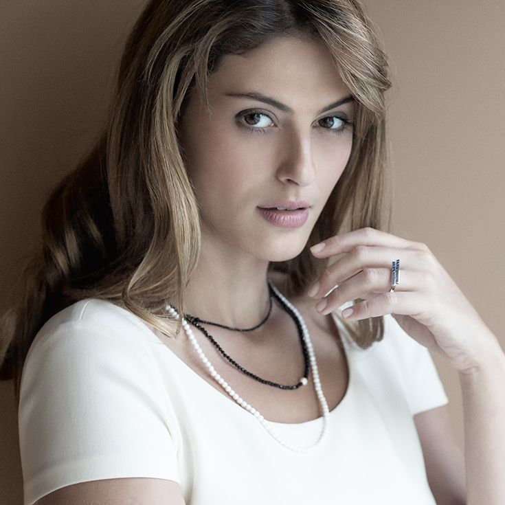 Necklace & Ring