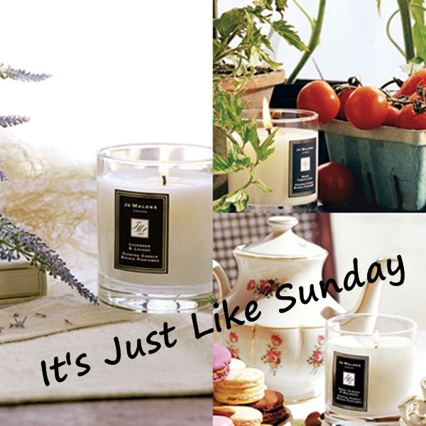 Jo Malone Just Like Sunday Collection