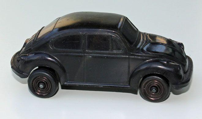 VW Black Edition Plasto Finland