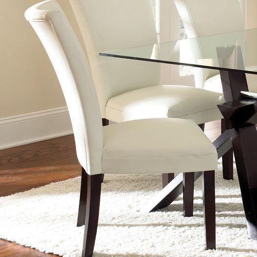 Steve Silver Furniture Berkeley Parsons Chair