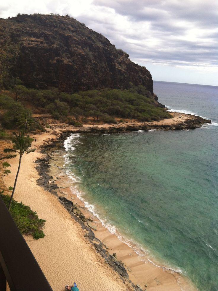 45 best hawaii trip images on pinterest hawaiian islands for Fishing spots oahu