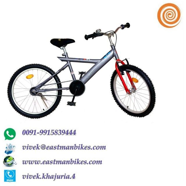 Pin By Eastman Bikes On Children Bicycle Exporters In India Kids Bike Childrens Bike Kids Bicycle